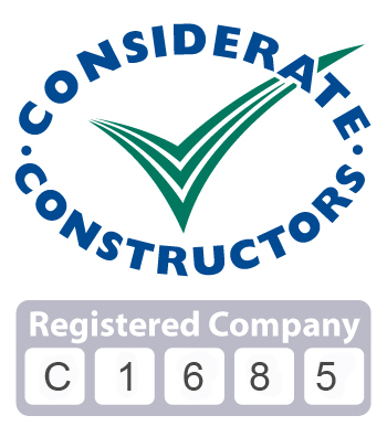 CF Construction join Considerate Constructors